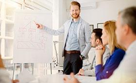 Erasmus+Projekt Level-up! - Ausbilderqualifizierung in Europa fördern