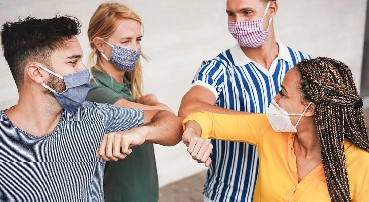 Ausbildungsverläufe in der dualen Berufsausbildung trotz Corona-Pandemie erfolgreich