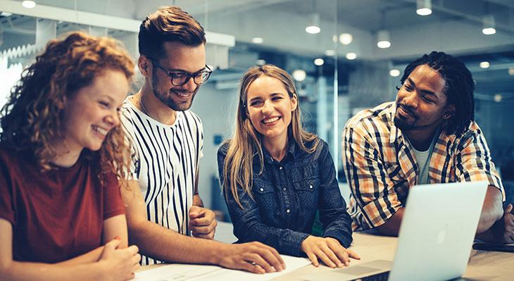 Neues Ausbildungsjahr startet mit acht neuen und modernisierten Berufen