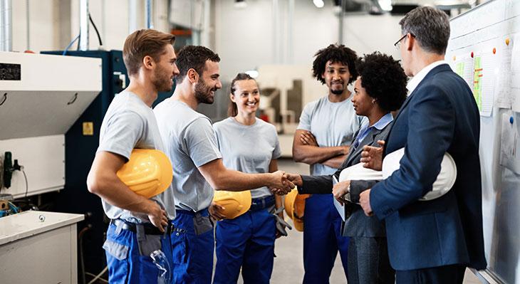 """Viele Betriebe kennen das Programm """"Ausbildungsplätze sichern"""" nicht"""