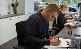 Ausbildung für Automobilkaufleute modernisiert