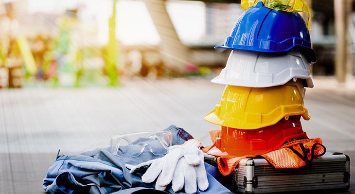 Azubi-Sonderpreis: Ideen für sichere und gesunde Arbeitsplätze