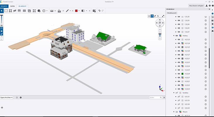 BAU'S MIT BIM – Bau-Ausbildung wird digitaler