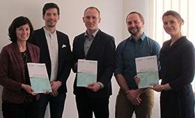 BAU'S MIT BIM: Analyse zur Digitalisierung in sächsischen Bauunternehmen