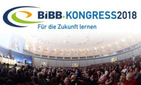 Dokumentation zum BIBB-Kongress 2018 veröffentlicht