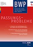 BWP 4/2016 - Passungsprobleme