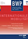 BWP 4/2018: Internationale Mobilität