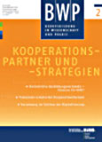 BWP 2/2018: Kooperationspartner und -strategien