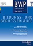BWP 3/2016 - Bildungs- und Berufsverläufe