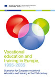 Vocational education and training in Europe, 1995-2035
