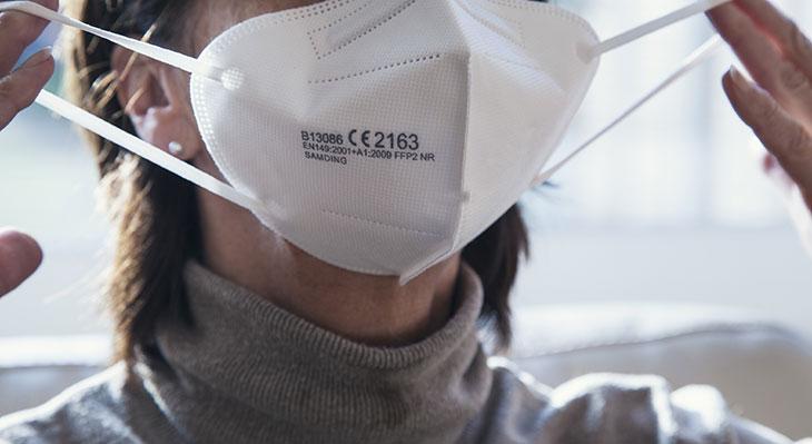 Ausschluss einer Auszubildenden ohne Mund-Nasen-Bedeckung vom Präsenzunterricht ist rechtmäßig