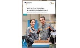 Cover Kausa Elternratgeber