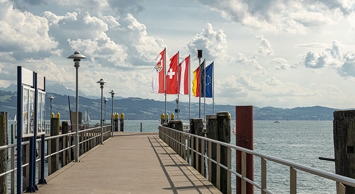 Berufsausbildungsabschlüsse in Deutschland und der Schweiz haben vergleichbar hohe Qualität