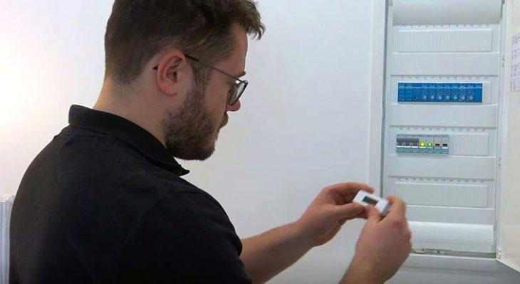 Digitalisierung in der Gebäudeleit-, Schließ- und Sicherheitstechnik