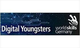 WorldSkills Germany sucht die Digital Youngsters 2018
