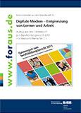 Digitale Medien – Entgrenzung von Lernen und Arbeit