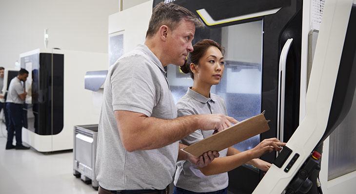 Digitalisierung in der Berufsausbildung: Wie die Kammern unterstützen können