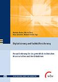 Digitalisierung und Fachkräftesicherung