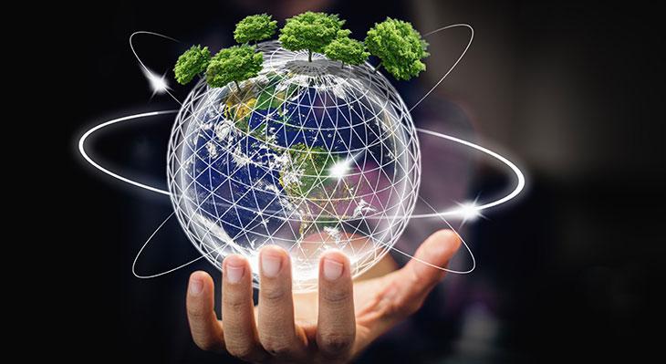 Karliczek: Digitalisierung und Nachhaltigkeit künftig Pflichtprogramm für Auszubildende