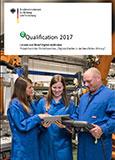 eQualification 2017 - Lernen und Beruf digital verbinden