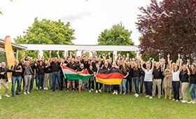 EuroSkills in Budapest: Ein Symbol für ein starkes Miteinander in Europa