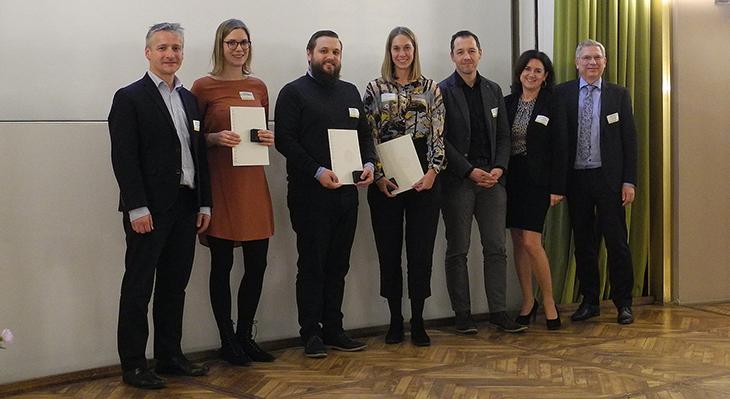 """""""Friedrich-Edding-Preis 2019"""" für Berufsbildungsforschung verliehen"""