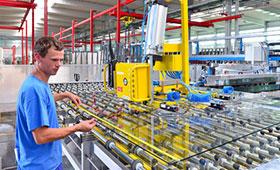 Ausbildung für Flachglastechnologen neu geordnet