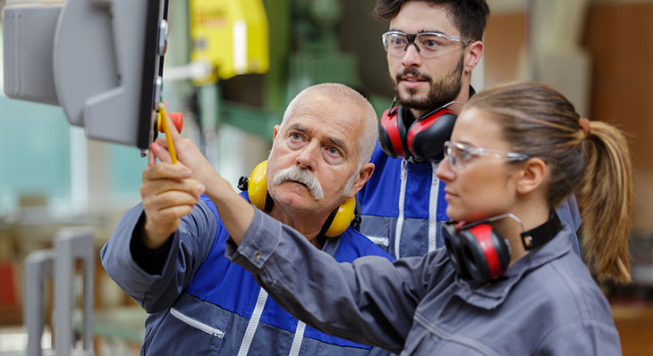Friedrich-Edding-Preis für Berufsbildungsforschung 2021