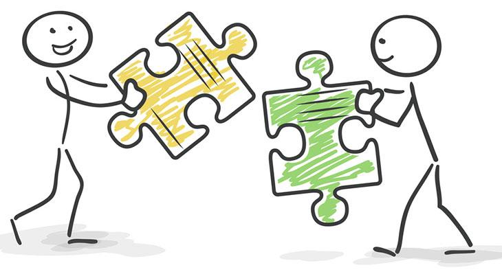 Handlungsorientiert ausbilden: Modell der vollständigen Handlung