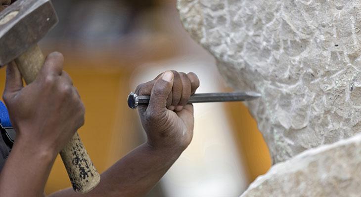 Handwerkliches Kulturerbe erhalten