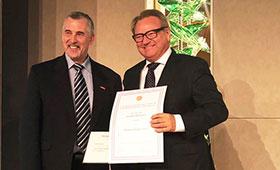 Verleihung des Heribert-Späth-Preises 2017
