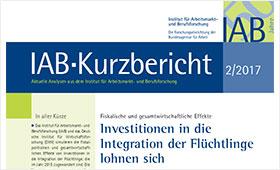IAB-Kurzbericht 2/2017