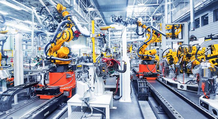 Teil 1 - Industrie 4.0 und ihre Auswirkung auf die Arbeitswelt