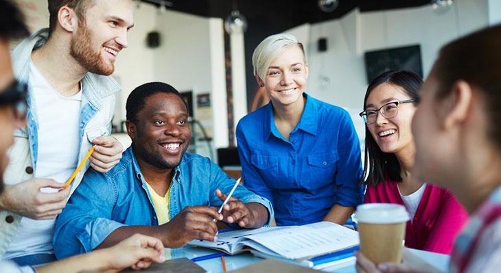 Interkulturelle Kompetenz entwickeln