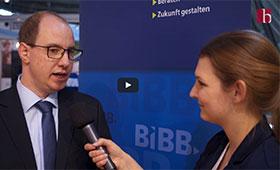 Interview mit Torben Padur, BIBB