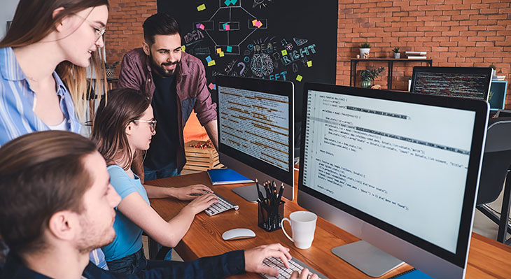 Neue Ausbildungsordnungen für die IT-Berufe