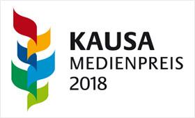 KAUSA Medienpreis 2018