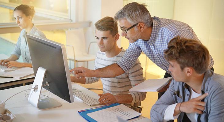 Kfz-Gewerbe: Online-Prüfung erfolgreich fortgesetzt