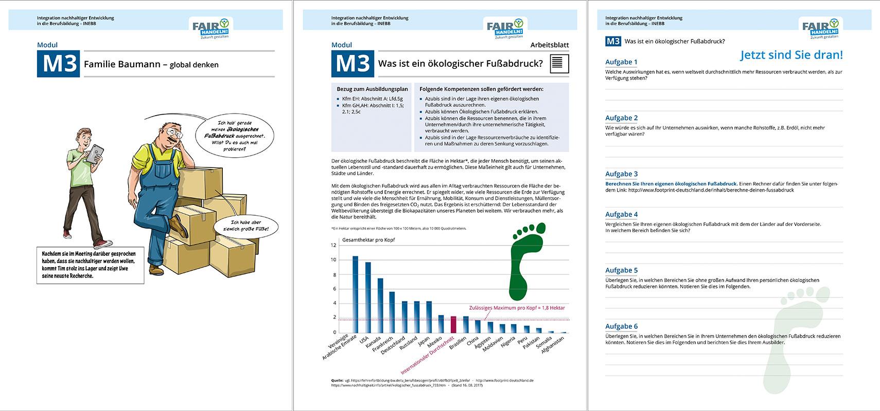 foraus.de / Nachhaltiges Wirtschaften im Handel: Neues ...
