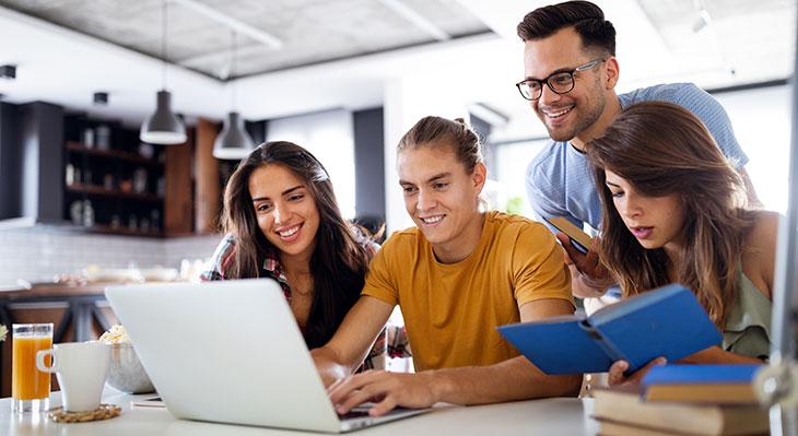 """Erster bundesweiter Aktionstag für die Ausbildung """"Lernorte der Zukunft – echt.nachhaltig.digital"""" im """"Sommer der Berufsausbildung"""""""