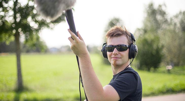 Neue Ausbildungsordnung für Mediengestalter und Mediengestalterinnen Bild und Ton