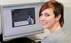Lernsoftware MeisterPOWER lässt Schüler virtuell in die Handwerker-Rolle schlüpfen