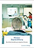 Berufliche Ausbildung im digitalen Zeitalter