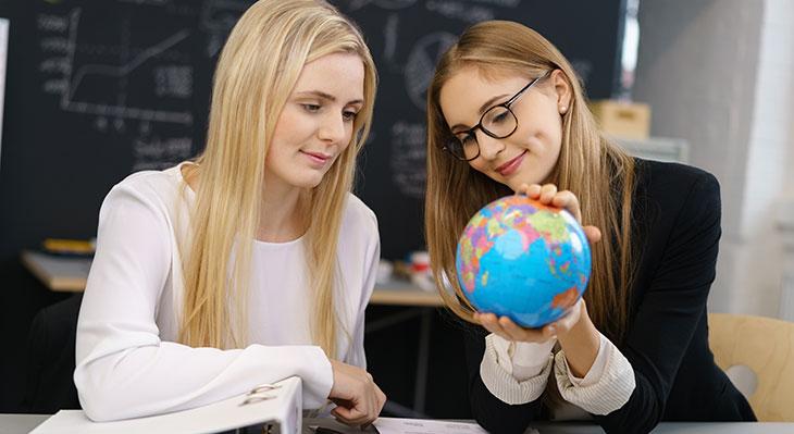 Berufsbildung für nachhaltige Entwicklung