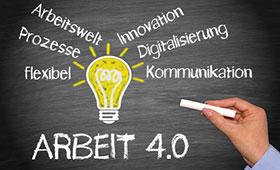 Pilotprojekte diskutieren Herausforderungen der Digitalisierung