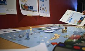 Planspiele in der Ausbildung: Spielerisch lehren und lernen im Betrieb