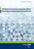 Präzisionswerkzeugmechaniker/ Präzisionswerkzeugmechanikerin