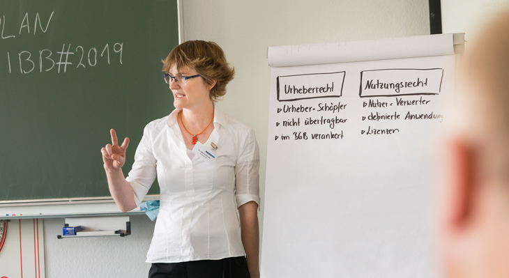 Die Bedeutung von Open Educational Resources (OER) für die Berufsbildung