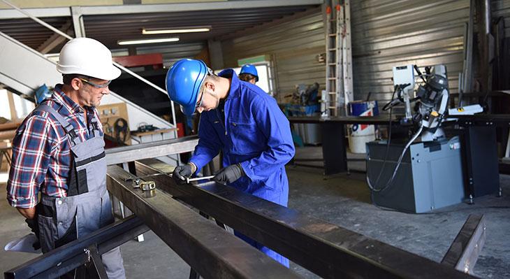 ifo Institut: Corona hat Berufsausbildungen beeinträchtigt