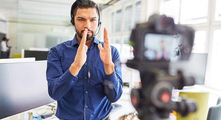 """Roadshow """"Digitale Medien im Ausbildungsalltag"""": Erfolgreiches Workshop-Jahr mit Online-Format"""